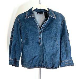 DKNY Jeans Denim Shirt
